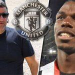 Mino Raiola: Gã mafia làm Man Utd đảo điên