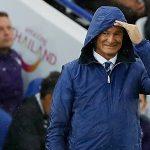 Ranieri vui mừng khi Vardy ghi bàn trở lại