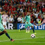 Bồ Đào Nha và Croatia lập kỷ lục 'buồn ngủ' tại Euro