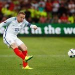 Xứ Wales xem Rooney là mắt xích yếu nhất của tuyển Anh