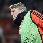 Mourinho gạt Schweinsteiger khỏi danh sách dự Europa League