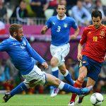 Italy có thể liên tiếp đụng Tây Ban Nha, Đức và Pháp