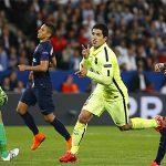 Patrick Kluivert ước PSG không đụng phải Barca