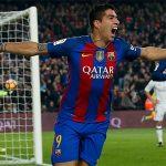 Barca trói chân Suarez bằng điều khoản trị giá 207 triệu đôla