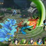 Sự đa dạng về hoạt động của Tân OMG3Q VNG khiến game thủ phải ngạc nhiên