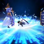 Cộng đồng Tân Thiên Long Mobile VNG ấn tượng nhất với dáng vẻ kiêu hùng của Côn Lôn!!!