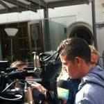 James Rodriguez xin visa vào Anh, chuẩn bị chia tay Real
