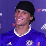 Chelsea mua lại David Luiz với giá 45 triệu đôla