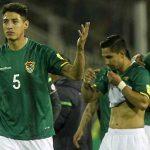 Được tặng hai điểm, Chile vượt mặt Argentina ở vòng loại World Cup
