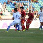 Báo Malaysia chê hàng thủ đội nhà sau trận thua Việt Nam