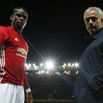 Mourinho: 'Pogba có lẽ đã bật cười vì kết quả bốc thăm Europa League'