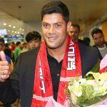 Hulk gia nhập đội bóng Trung Quốc với giá kỷ lục