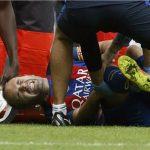 Barca tiếp tục tổn thất lực lượng sau chiến thắng Valencia