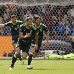 Xứ Wales thăng 15 bậc, vượt mặt Anh trên bảng thứ tự FIFA
