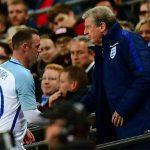 Rooney đổ lỗi cho Roy Hodgson sau thất bại tại Euro 2016