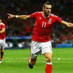 Bale lần thứ sáu nhận giải cầu thủ hay nhất Xứ Wales
