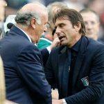 Del Bosque bênh vực Mourinho vụ chỉ trích Conte
