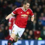 Schweinsteiger muốn ở lại Man Utd, bác mâu thuẫn với Mourinho