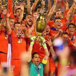 Nhà vô địch Copa America và Euro 2016 có thể đối đầu nhau