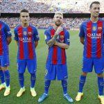 Barca trả lương cho cầu thủ cao nhất ở La Liga