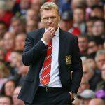 Moyes kể khổ thời ở Man Utd