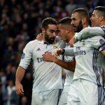 Zidane bênh vực Ronaldo trong cáo buộc trốn thuế