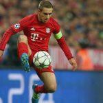 Lahm: 'Bayern chưa ở đẳng cấp vô địch Champions League'