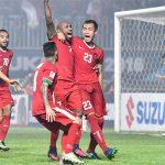 Indonesia đánh bại Thái Lan ở chung kết lượt đi AFF Cup