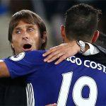 Conte giúp Costa hồi sinh như thế nào