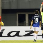 Đình Luật chỉ bị treo giò một trận ở AFF Cup