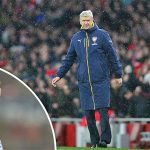 Ferdinand từng đề nghị Wenger cho thi đấu ở Arsenal
