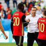 HLV tuyển Bỉ: 'Gặp Tây Ban Nha, Anh còn hơn đụng độ Hungary'
