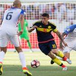 Colombia hạ chủ nhà Mỹ trong trận khai mạc Copa America