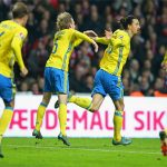 Thành công của Leicester truyền tự tin cho Thụy Điển tại Euro 2016