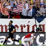 Clint Dempsey đưa Mỹ vào tứ kết Copa America