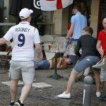 Ultra Nga lại tấn công CĐV Anh, dọa phá nát Euro 2016