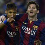 Ba CLB sẵn sàng giải phóng hợp đồng của Neymar với Barca
