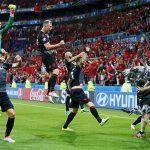 Bóng đá Albania: Mật ngọt và máu đỏ