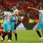 Hạ CH Czech, Thổ Nhĩ Kỳ nối dài hy vọng ở Euro 2016