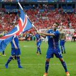 Thủ quân Iceland: 'Tinh thần chiến binh Viking đưa chúng tôi vào vòng 1/8'