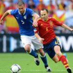 Những điều thú vị về tám cặp đấu ở vòng 1/8 Euro 2016