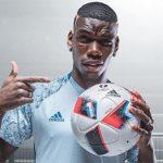 Euro 2016 chuyển sang dùng trái bóng 'Bùng nổ'