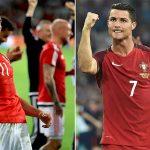 Ronaldo và Bale: Ai quan trọng hơn ở đội tuyển