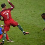 Cựu trọng tài Collina: 'Payet không cố ý hãm hại Ronaldo'