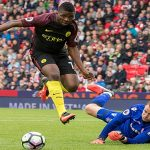 Iheanacho: 'Không trận đấu nào lớn hơn derby Manchester'