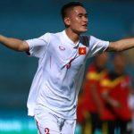 Đè bẹp Đông Timor, Việt Nam vươn lên đầu bảng giải U19 Đông Nam Á