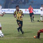 Việt Nam vào bán kết U19 Đông Nam Á với ngôi đầu bảng