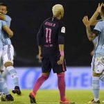 Celta Vigo 4-3 Barca: Cơn ác mộng cho nhà vô địch