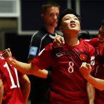 Bàn thắng của Minh Trí lọt vào Top 10 ở FIFA Futsal World Cup 2016