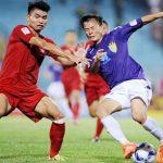 HLV Hữu Thắng gọi thêm hai hậu vệ cho chiến dịch AFF Cup